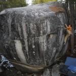 All Time boulder